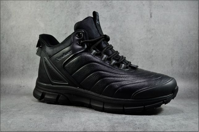 Зимние кроссовки Winter Waves, Зимние ботинки