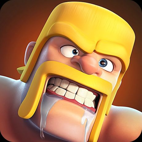 "Аккаунт ""Clash of Clans"""