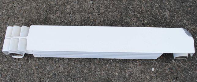 1 ребро биметаллический радиатор, батарея Fondital Alustal 500/100 Ит.