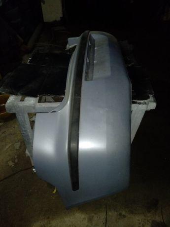Задній бампер Рено Лагуна 2