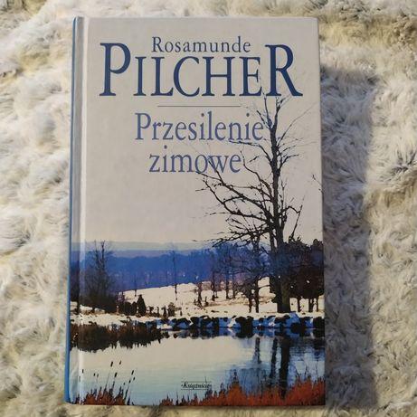 Przesilenie zimowe - R. Pilcher