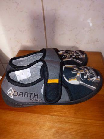 Buty chłopięce 31r. dł.wkładki 19cm.