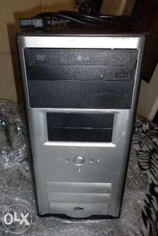 Komputer Stacjonarny Intel Core 2 Duo E4500 2 x 2.20 GHz GeForce X1950