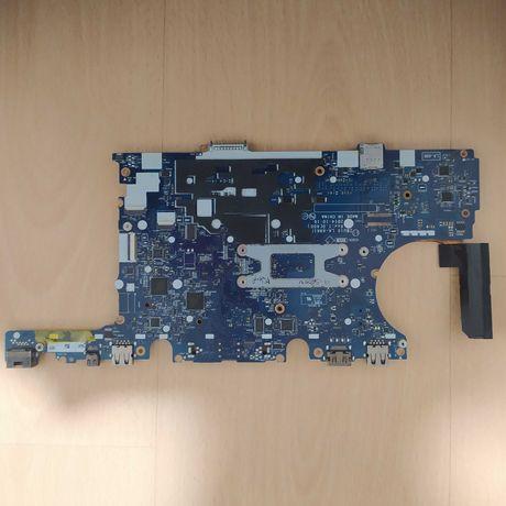 Motherboard Dell Latitude E7450/Core i7-5600U/Testada c/Sist.Operativo