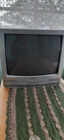Telewizor z dekoderem