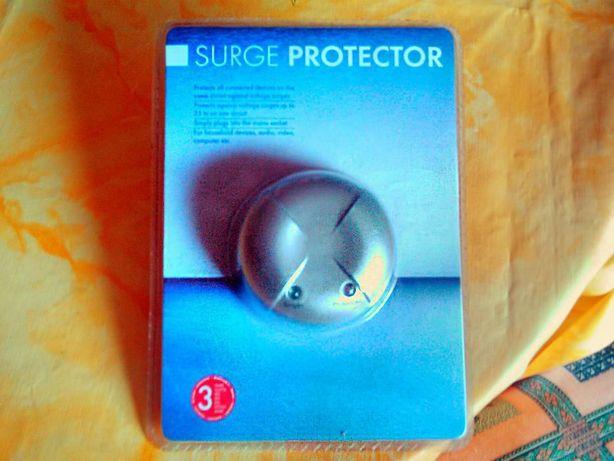 Protector contra sobretensão (power surge) - SELADO