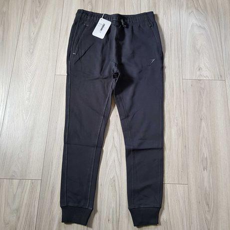 Gymshark spodnie dresowe S,M,XXL