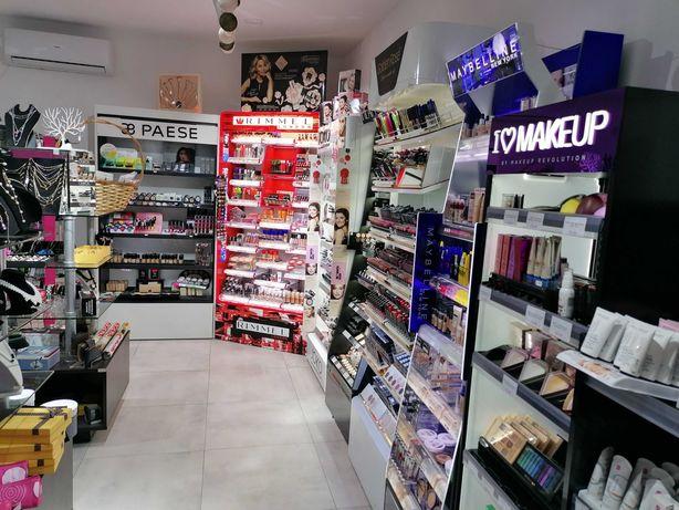 Kosmetyki - sprzedam, odstąpię sklep