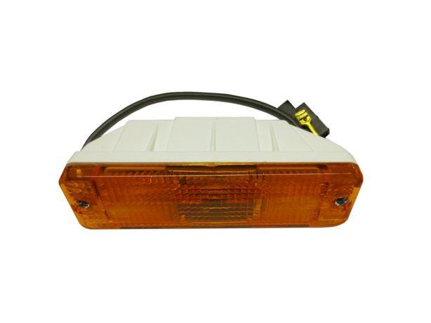 Lampa kierunkowskazu Multicar M26 lewa / prawa