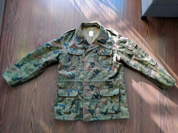 Wojskowa kurtka Bechatka wz 93 rozm 98/175