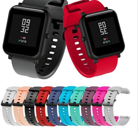 Ремешок  на наручные часы Amazfit GTS / GTR (Bip/bip 2)