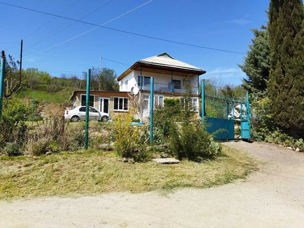 Продаю дом на ЮБК, Алушта, Малореченское