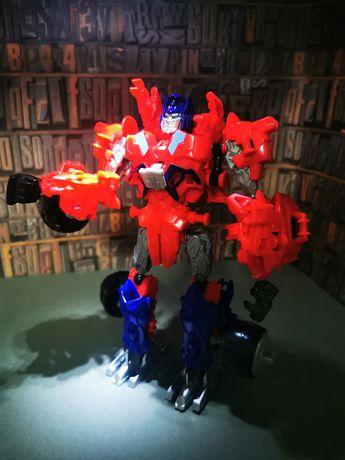 Transformers vários