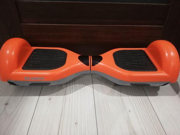 Sprzedam Hoverboard (deska elektryczna) stan jak nowy!