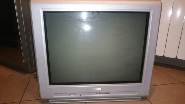 Telewizor 21 cali