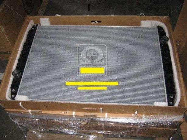 Радиатор охлаждения DAF 95XF после 1996 года (TEMPEST Тайвань)
