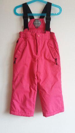 Spodnie zimowe, narciarkie