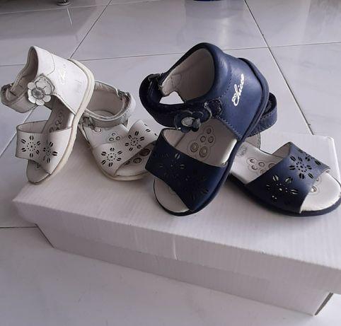 Sandalias da chicco