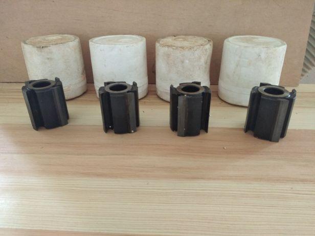 Nowe frezy do drewna stolarskie proste do  frezarki strugarki