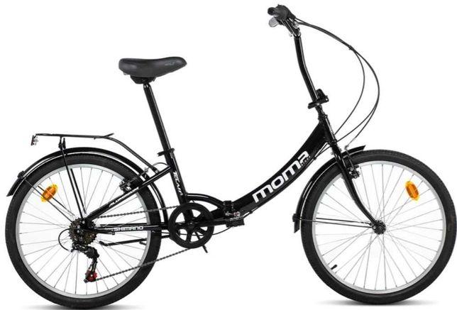 Bicicleta dobrável moma Top Class 2 (NOVA)