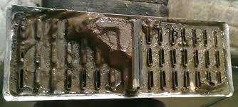 Промывка радиаторов печки, отопителя и системы охлаждения
