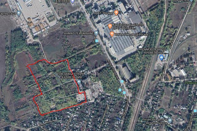 Продам бизнес ЦИКомплекс 10686 кв.м, 11.5 га
