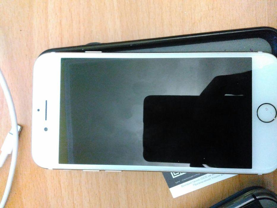 iPhone 7(neverlock) Киев - изображение 1