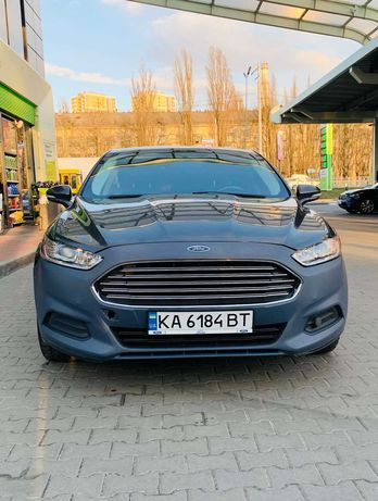 Продается автомобиль Ford Fusion