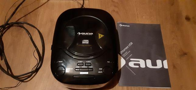 Radio odtwarzacz MP3