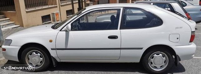 Toyota Corolla Star Van