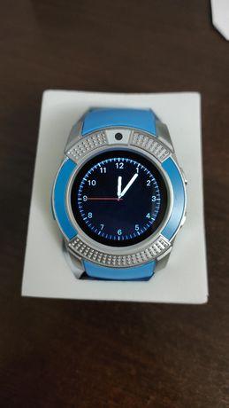 Продам смарт часы smart watch