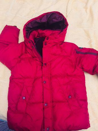 Куртка холодная осень -зима Zara