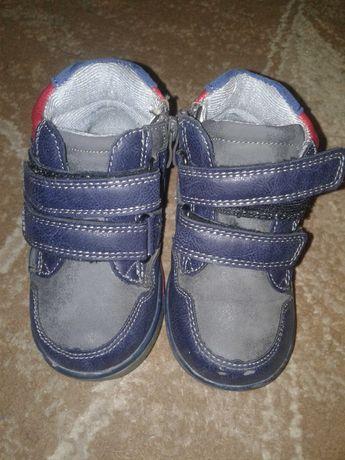 Детские ботинки на весну/осень демисезонные ботинки осенние ботинки