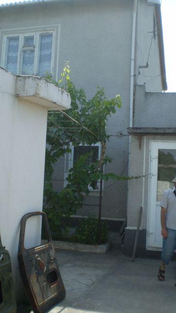 Дом новый 120 кв м город белгород-днестровский + гараж