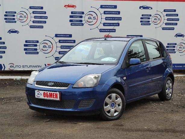 Продам Ford Fiesta 2008 можно в обмен или кредит рассрочку от себя