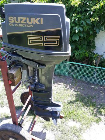Silnik zaburtowy Suzuki 25KM