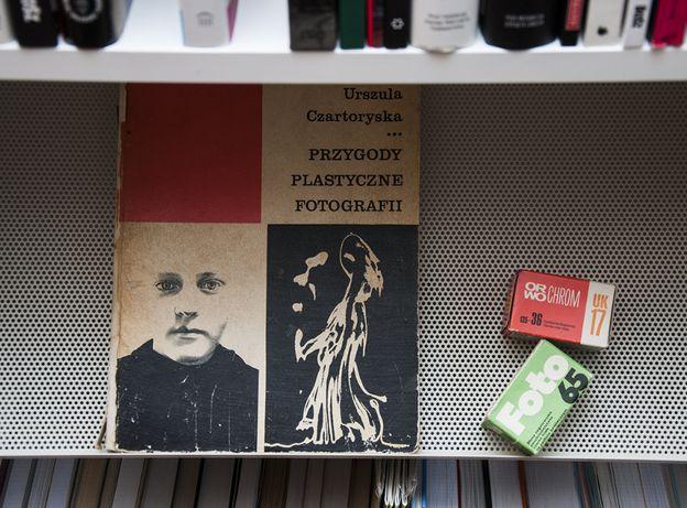 Urszula Czartoryska - Przygody Plastyczne Fotografii - Sztuka ASP Art