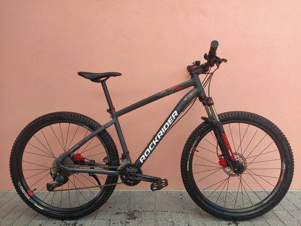 "Bicicleta Btwin ST 540 BTT 27.5"""