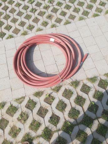 Wąż gumowy, ogrodowy, przemysłowy 19mm