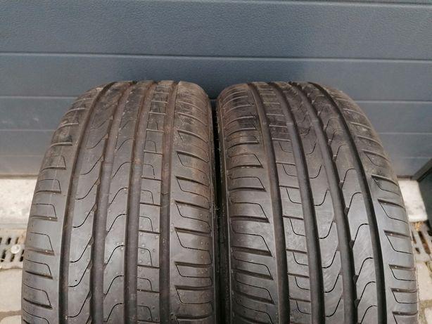 2x215/45R18 89V Pirelli P7 Cinturato