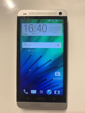 Продам телефон HTC one dual sim