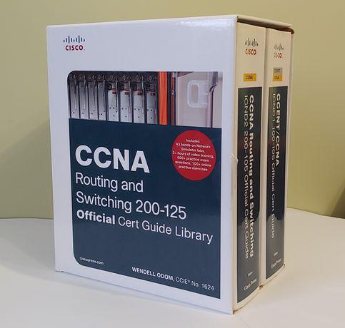 Official Cert Guide CCNA 200-125