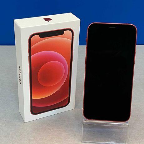 Apple iPhone 12 Mini 64GB (Red)