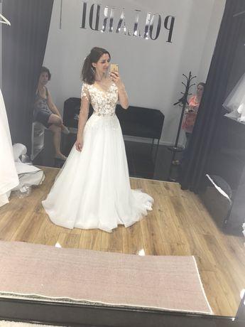 Прокат/аренда свадебного платья