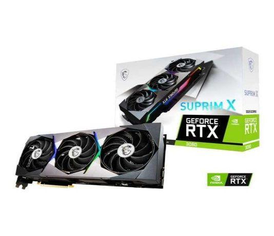 RTX 3080 Suprim X