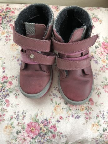 Buty jesienne Bartek dla dziewczynki rozm 26