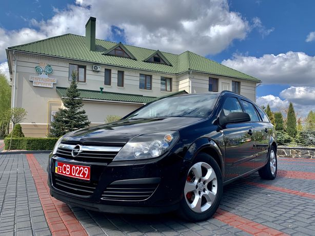 Opel Astra H Full Top