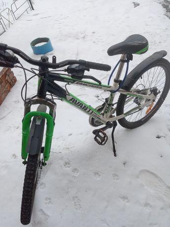 """велосипед *АВАНТИ* 24"""""""