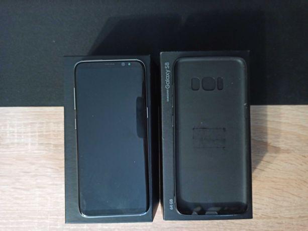 Samung Galaxy S8 64GB ARCTIC SILVER