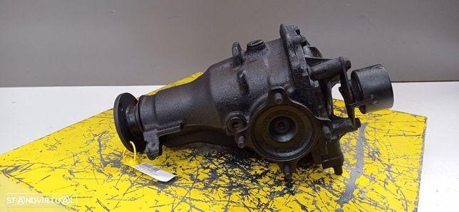 Diferencial traseiro TOYOTA RAV 4 II (_A2_) 2.0 D 4WD (CLA20_, CLA21_) 1CD-FTV